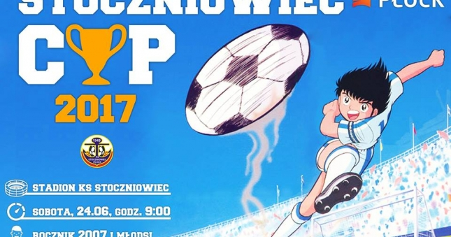 Stoczniowiec Cup 2017