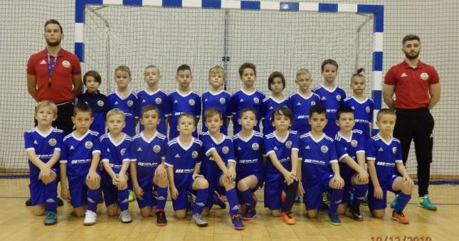Sprzęt sportowy od firmy Grupa Wykonawstwa Specjalistycznego Sp z o.o.!