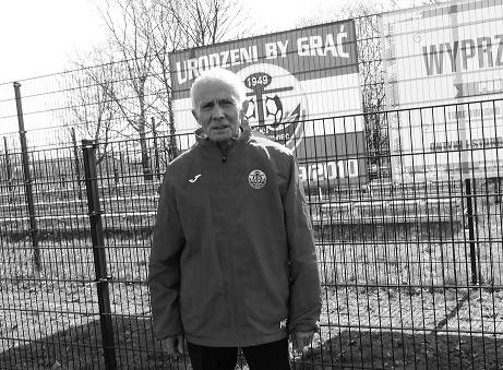 Odszedł Jan Budzyński