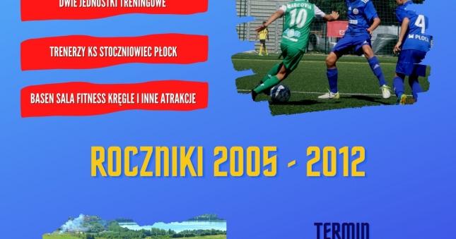 Obóz Sportowy Olsztyn 2021