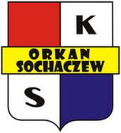Orkan I Sochaczew U-14